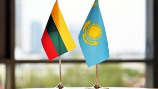 Казахстан планирует нарастить экспорт в Литву до 205 млн долларов