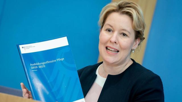 Мэром Берлина впервые станет женщина