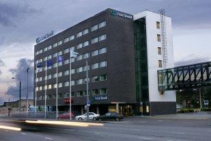 Отель Go Shnelli