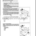 Kawasaki MULE 3010 DIESEL Service Manual ATV – eRepairInfo com