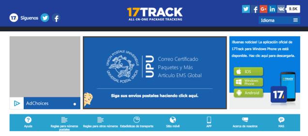 17-Track (1:3)