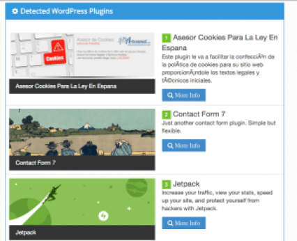 Plugins - What WordPress Theme is That