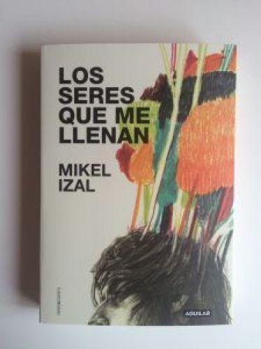 Mikel Izal - Fnac