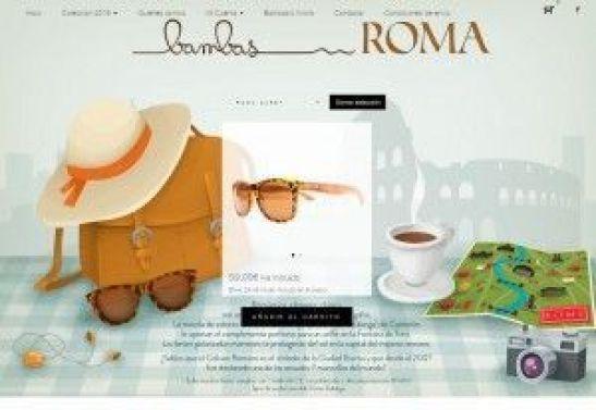 Roma - Bambas Gafas
