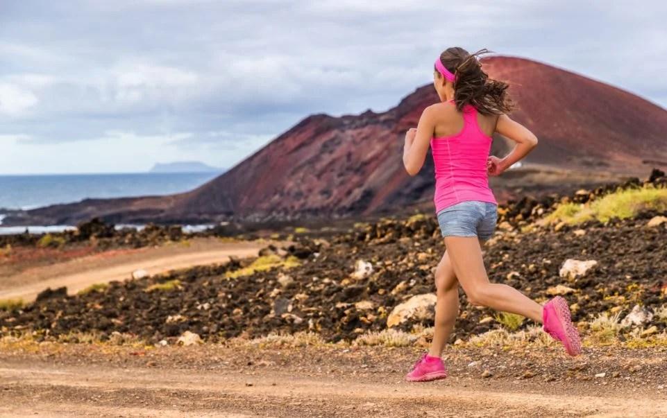 Consejos para salir a correr.