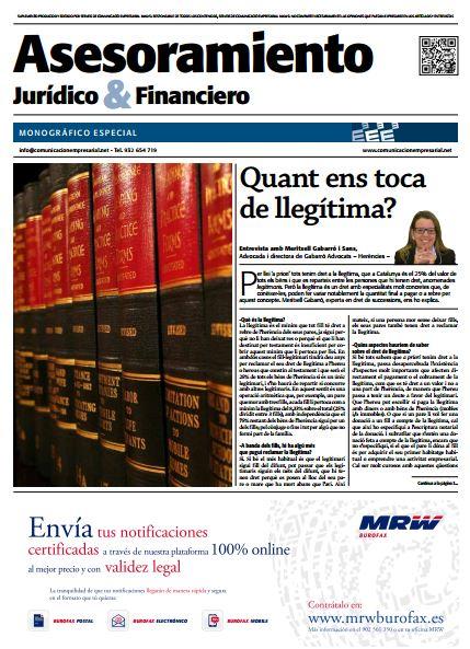 asesoramiento jurídico y financiero