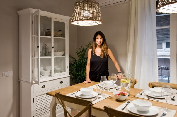 interiorismo casas barcelona