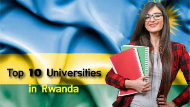Top 10 Universities in Rwanda