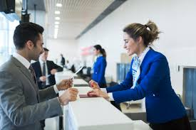 Passenger Service Agent Cover Letter No Experience Page Image