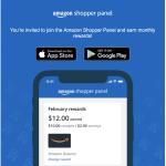 Amazon Shopper