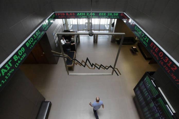 Χρηματιστήριο ευρωαγορές