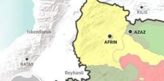 Αρχισε πόλεμος Τουρκίας-Συρίας στο Αφρίν