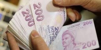 S&P τουρκική λίρα