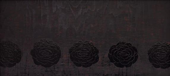 מאשה זוסמן - שחור על שחור
