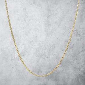 שרשרת זהב לגבר - ג'ובאני