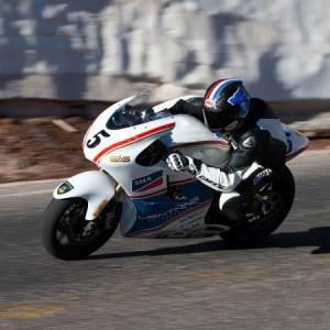 Bild des Lightning Superbike (Quelle: Lightning Motorcycles)
