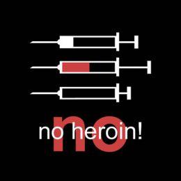 ikke-heroin