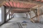Historische balklagen in het Hof van Ittersum - foto buro arcx (1)