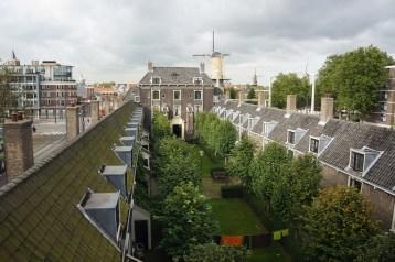 Schiedam - Proveniershuis (2)