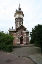 Schoonhoven - Watertoren - Foto Vereniging Hendrick de Keyser