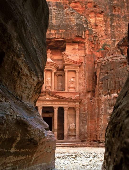 Petra rijksmuseum van oudheden