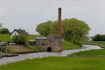 Oudgemaal_en_Schoorsteen_te_Poortvliet,_Tholen