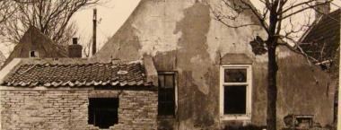 Vissershuis Moddergat. Foto via monumenten.nl