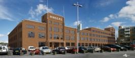 RIngersfabriek, Alkmaar Foto: Adapt