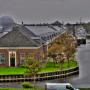 Stelling van Den Helder straks ook vanaf water bereikbaar