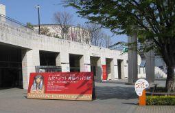 PERSFOTO Tentoonstelling Rijksmuseum van Oudheden in Japan