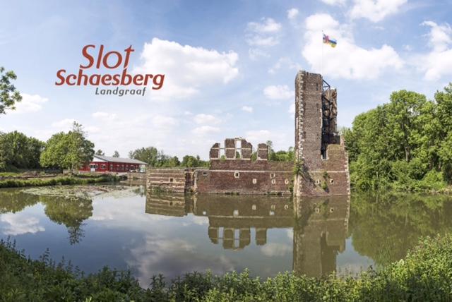 Stichting landgoed slot schaesberg slots of vegas bonus