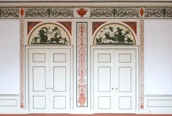 Huis Barnaart, Haarlem, Vereniging Hendrick de Keyser. Foto: Arjan Bronkhorst