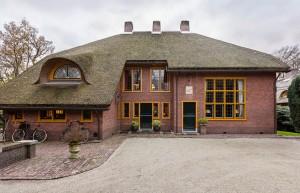 Huis Van de Weg, Blaricum Foto: BMBeeld