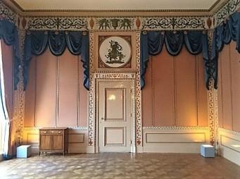 De Etrurische Kamer - Foto Anke van Goor