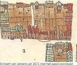 Commandantshuis, Roermond