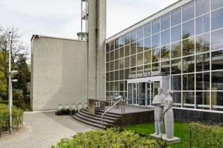 Dudok Open Monumentendag 2016