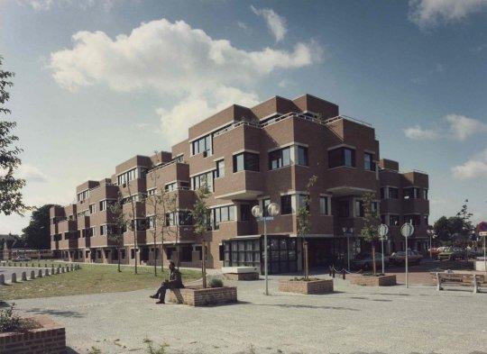 GAK-gebouw Hilversum