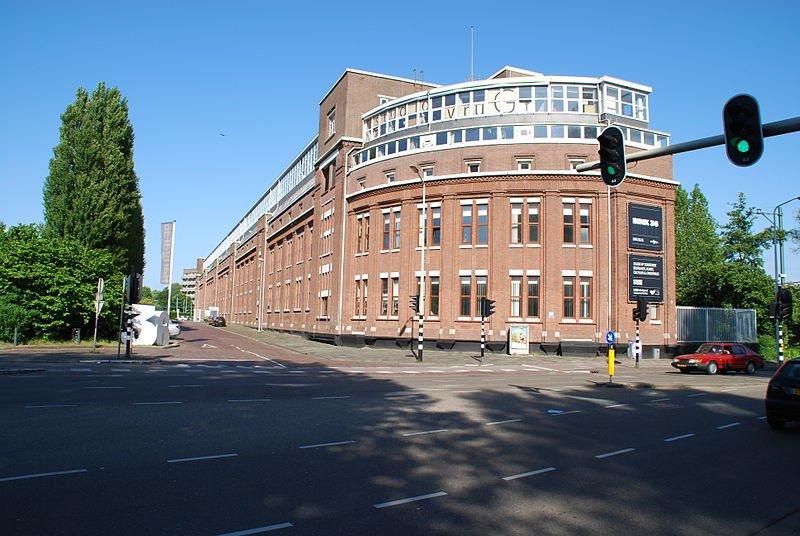 Haags bedrijventerrein de Binckhorst wordt hip