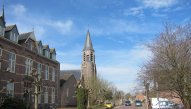 Johannes de Doper-kerk, Puiflijk Foto: Jan Reijnen