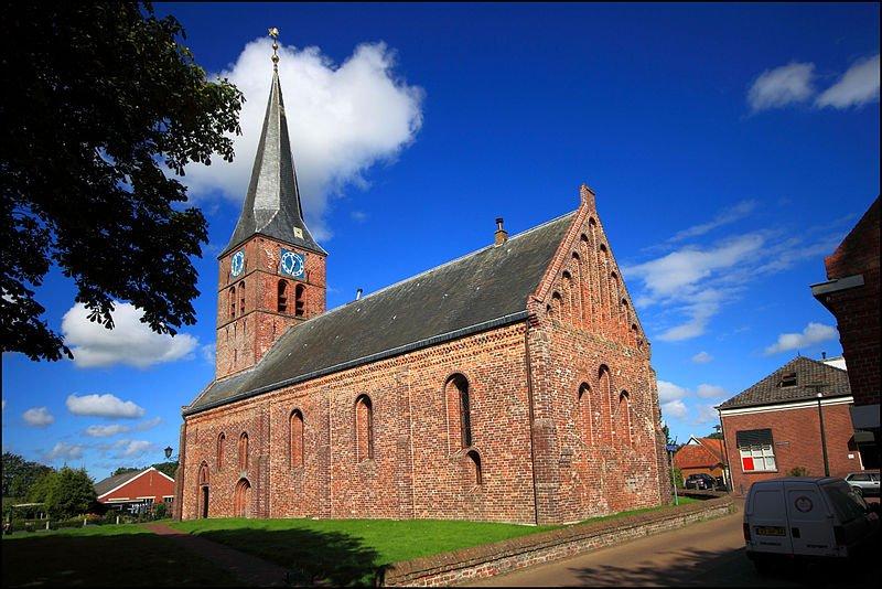Stichting Oude Groninger Kerken wil schadeherstel én compensatie