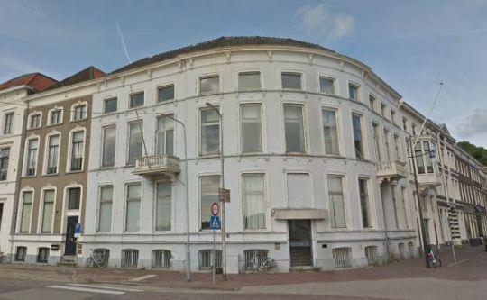 Werkplek 'bankier van het verzet' in Zutphen