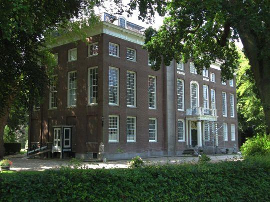 Huis ten Donck