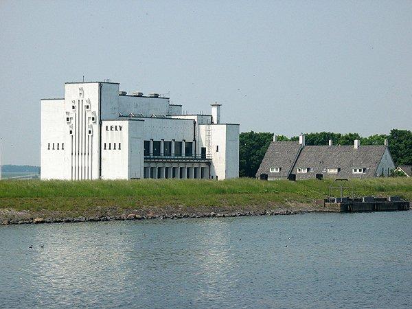 Hoogheemraadschap Hollands Noorderkwartier wil méér doen met zijn erfgoed