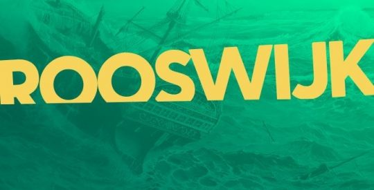 Virtuele tentoonstelling over VOC-schip De Rooswijk