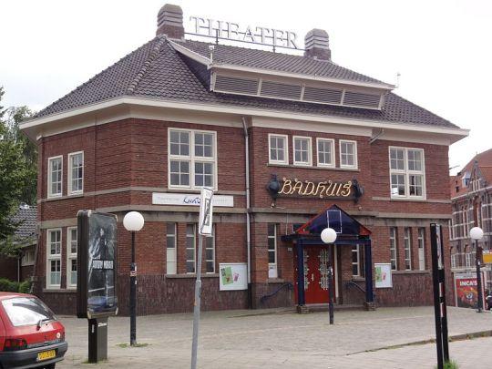 Het Badhuis in Nijmegen