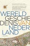 'Wereldgeschiedenis van Nederland'