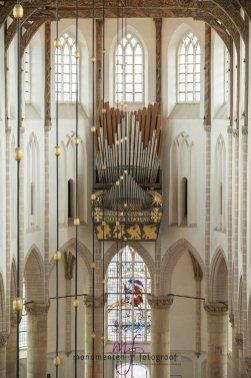 Grote Kerk Naarden
