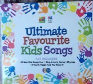 Children's CD