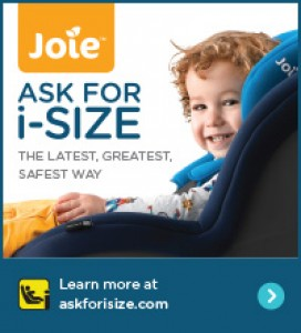 Joie Baby