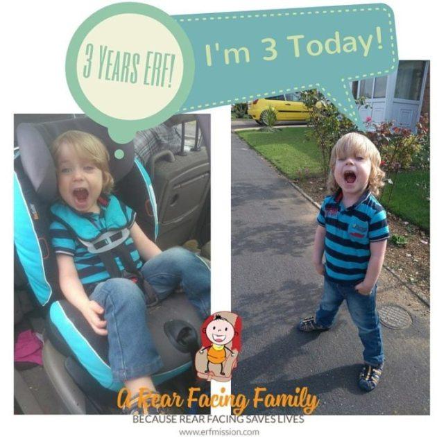 I'm 3! (1)